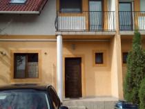 Casa P+M, Biharea