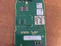 Placa de baza Nokia 301