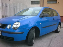 Vw.polo 1,4 tdi
