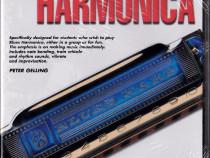 Teach Yourself Blues Harmonica