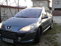 Peugeot 307 sw full