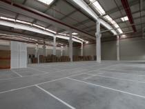 Spatiu industrial de inchiriat 1.150 m2 Craiova Sud-Est