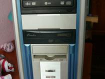 Unitate desktop, sistem calculator PC