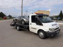 Tractari Auto Non&Stop Ploiesti// Prahova// Romania// Extern