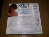 Philips Avent - Sterilizator pentru microunde