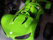 GT ElectroCAR Razer + RG Import Germania