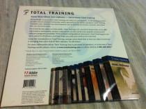 Program total training for adobe