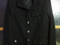 Palton barbat