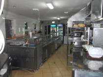 Afacere in Iasi la cheie fast-food-pizzerie t