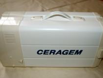 Aparat personal de termomasaj Ceragem Compact