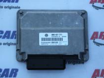 Calculator diferential blocabil VW Touareg 7P cod: 0BN927771