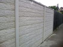 Matrite noi pt garduri de beton,stalpi, piatra placat!