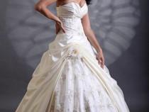 Rochie de mireasa Mirandi