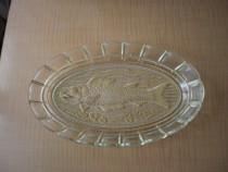 Platou vintage pentru zodia pestilor