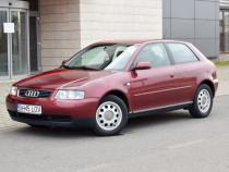 Audi A3 1.6 Benzina, Euro4