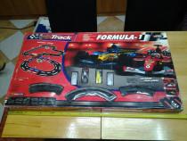 Racing Track Formula 1 pista masinute copii