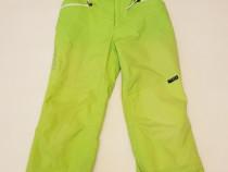 Pantaloni iarnă cu bretele reglabile McKinley 160