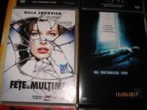 Dvd filme originale,thriller,politist,sf,horror,mister,drama