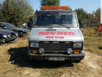 Tractari auto non stop