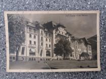 Sinaia - Hotel Palace, datata 1943 / C1DP