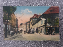 Sibiu - Strada Regina Maria datata 1938 / C1DP