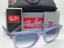 Ochelari Ray Ban Wayfarer 2140 6060/3F