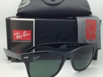 Ochelari Ray Ban Wayfarer Liteforce RB4195 601/71 Polarizati