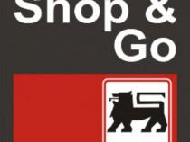 Lucrator Comercial  Shop&Go Cluj