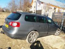 Maner + suport usa VW Passat B6