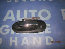 Manere portiere (exterior) Nissan Almera;0501973 // SA830613