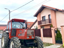Tractor Fiat Agri 1280 DT