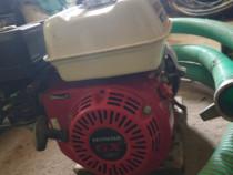 Motopompa presiune Honda wh20x