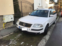 VW Passat 2002