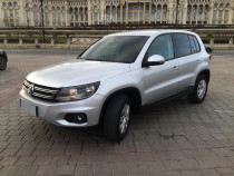 VW Tiguan 2012 2.0tdi 4 motion !!!