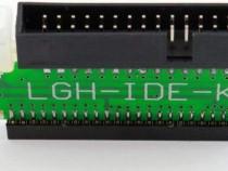 """Adaptor Hard Disk De La 2,5"""" La 3,5"""" IDE NOU"""