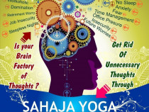 Programe gratuite online Sahaja Yoga Piatra Neamt