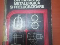 Tehnologii din ind metalurgica și prelucratoare