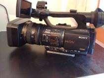 Camera video sony hvr-z5e
