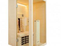 Infracabine / infrasaune ptr uz medical,saune,sauna