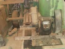 Motor monopiston diesel