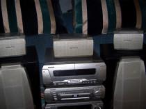 Technics SC-DV290 Stereo System