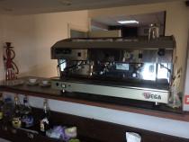 Aparat cafea profesional
