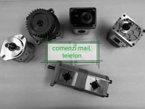 Reparații picoane, motoare, pompe hidraulice