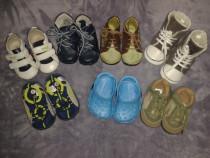 Ghetute,papuci si adidasi nr18, 20,21