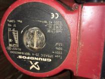 Pompa recirculate Grumfus