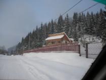Teren intravilan constructie casa Campulung Mold 5000mp