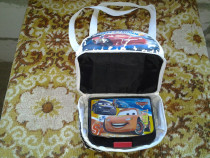 Disney Cars Pixar geanta de umar copii 21 cm