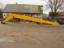 Brat/extensie brat hidraulic pentru orice buldo/excavator.