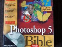Photoshop 5 Bible Macworld