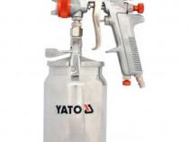 Pistol de vopsit capacitate 1L YATO